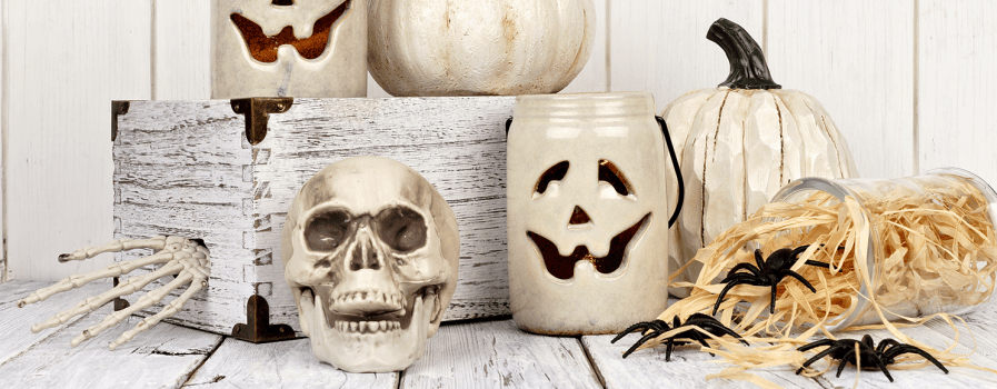 Halloween Décor Tips That Are Hauntingly Awesome